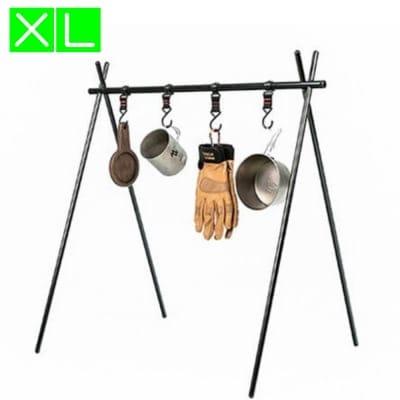 XLサイズ/MINIMAL WORKS/Indian Hanger/ミニマルワークス/インディアンハンガー/アウトドア/キャンプ用品の画像1