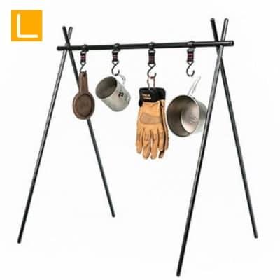 Lサイズ/MINIMAL WORKS/Indian Hanger/ミニマルワークス/インディアンハンガー/アウトドア/キャンプ用品