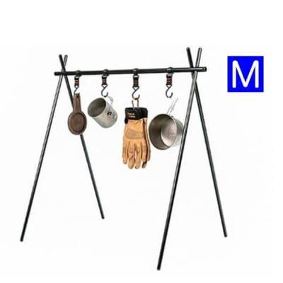 【ツクツク通販★送料無料】Mサイズ/MINIMAL WORKS/Indian Hanger/ミニマルワークス/インディアンハンガー/アウトドア/キャンプ用品