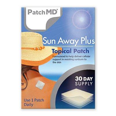 ※店頭受取専用※《日本公式代理店》Patch MD パッチMD サンアウェイPLUS 海外版