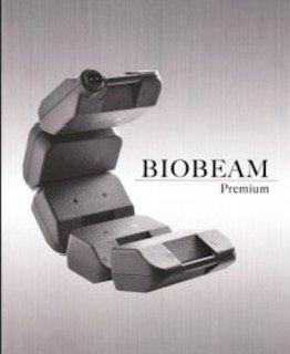 バイオビームプレミアム 電気磁気治療器