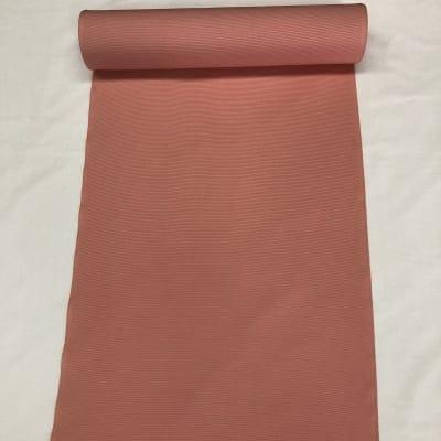 【夏物】正絹 絽色無地着尺(10cmあたり)250円