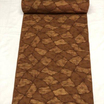【特価品!】正絹 織り柄羽尺(10cmあたり)100円