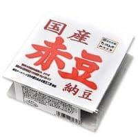 赤豆納豆2P