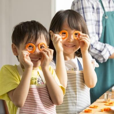 キッズクック クリスマスメニュー 子どものお料理教室体験会