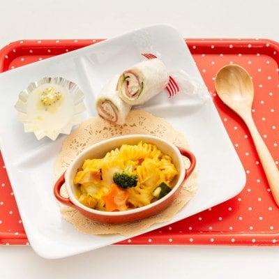 【 キッズクック ✖️ にこにこ😊kitchen 】クリスマスメニューを作ろう♫(子供の料理教室)