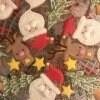 【 MeL BakeShop 】 天然色素の アイシングクッキー