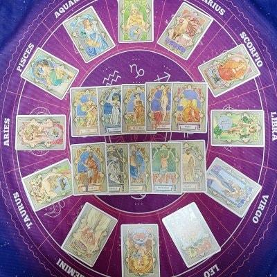 【Astro Aroma Puriri(アストロアロマプリリ)】木星が導くあなたの2022年幸運の在り処(20分)