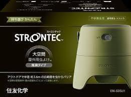 STRONTEC