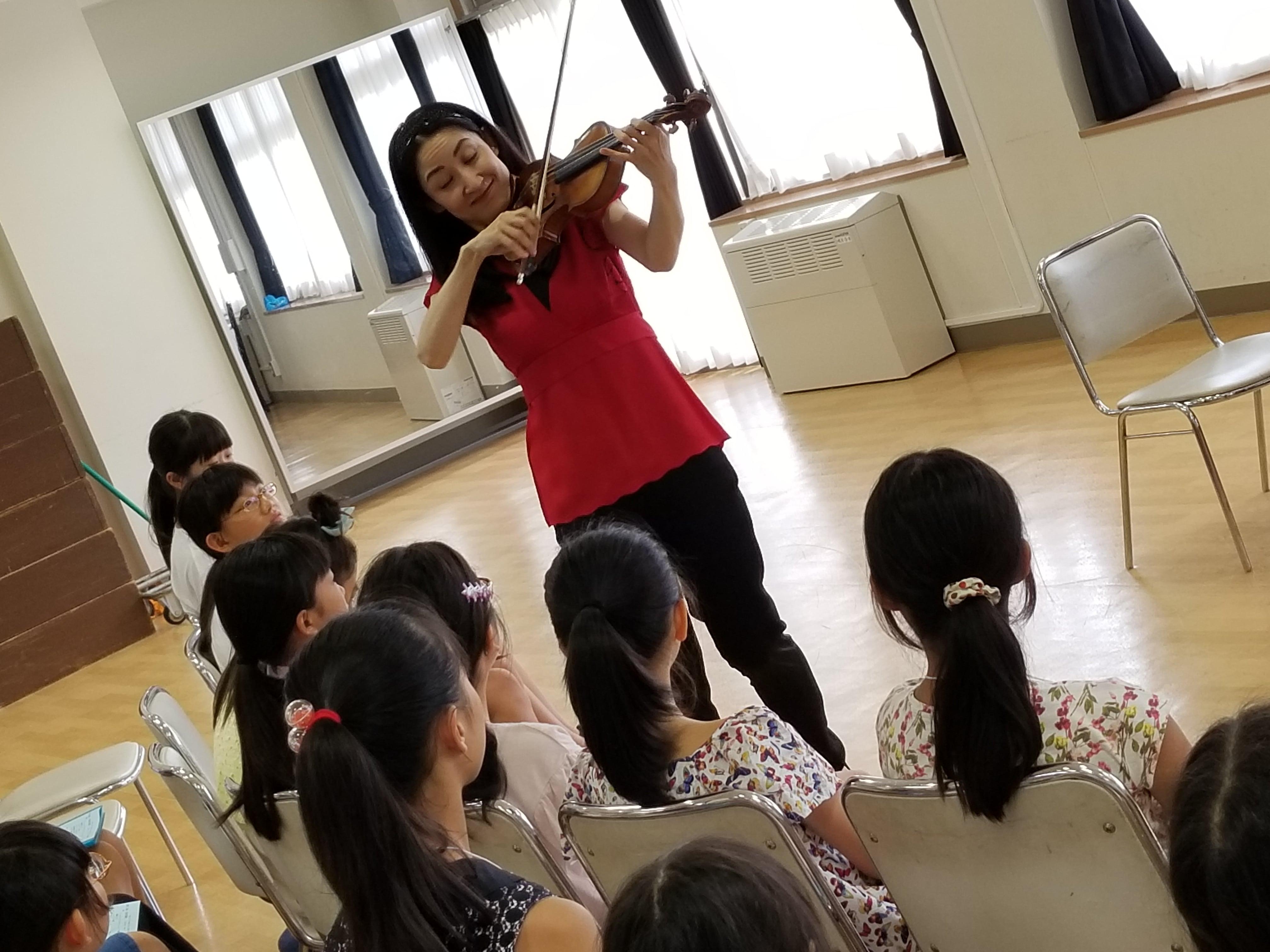 ★クラウドファンディング・支援寄附型★リベラルアーツフリースクールちばっ子寺子屋&千葉ジュニアオペラ学校 月々定期支援もありのイメージその6