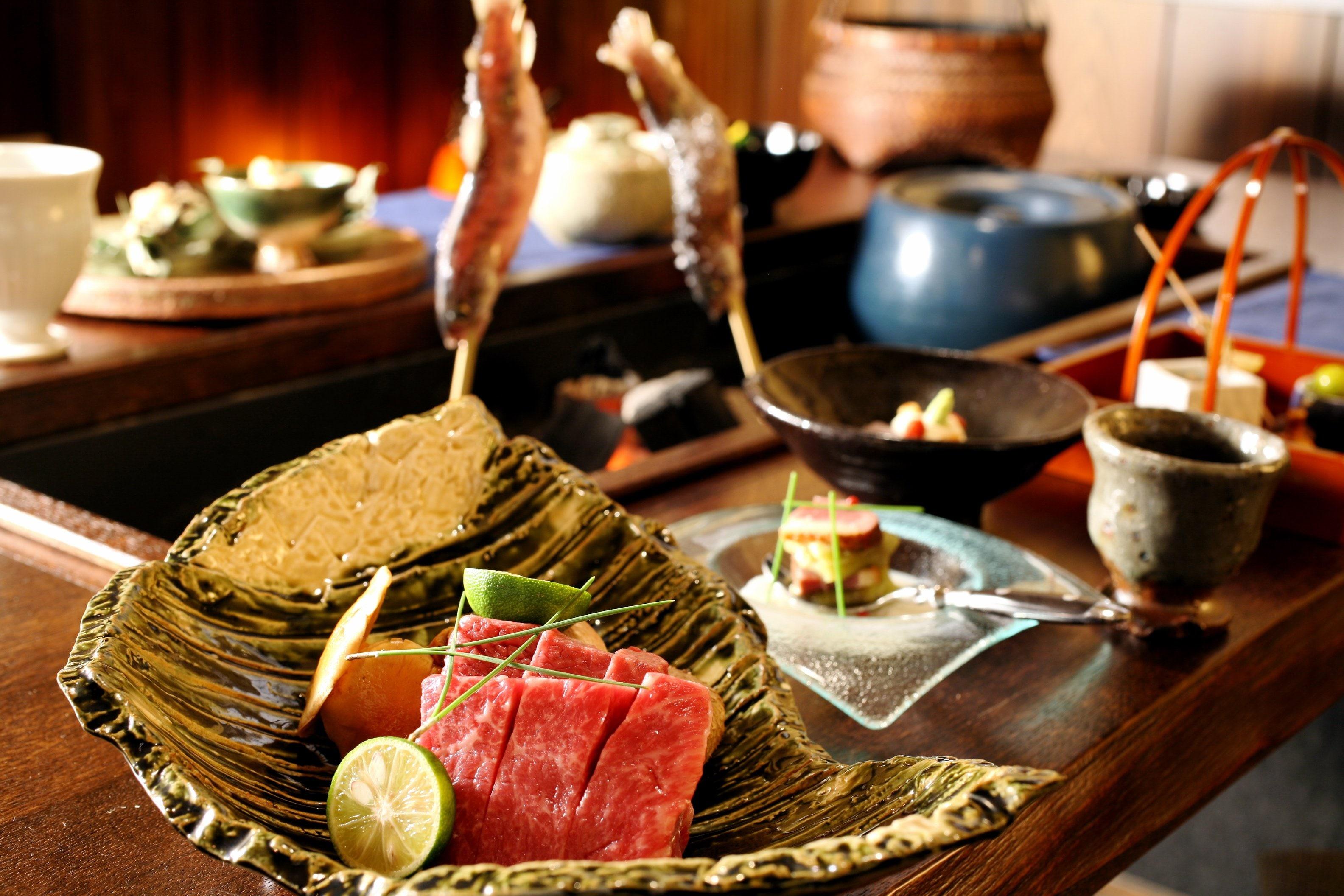 [メルマガ会員限定]2万円分宿泊チケット|高級料理旅館|貸切天然温泉|厳選日本酒サービスのイメージその3