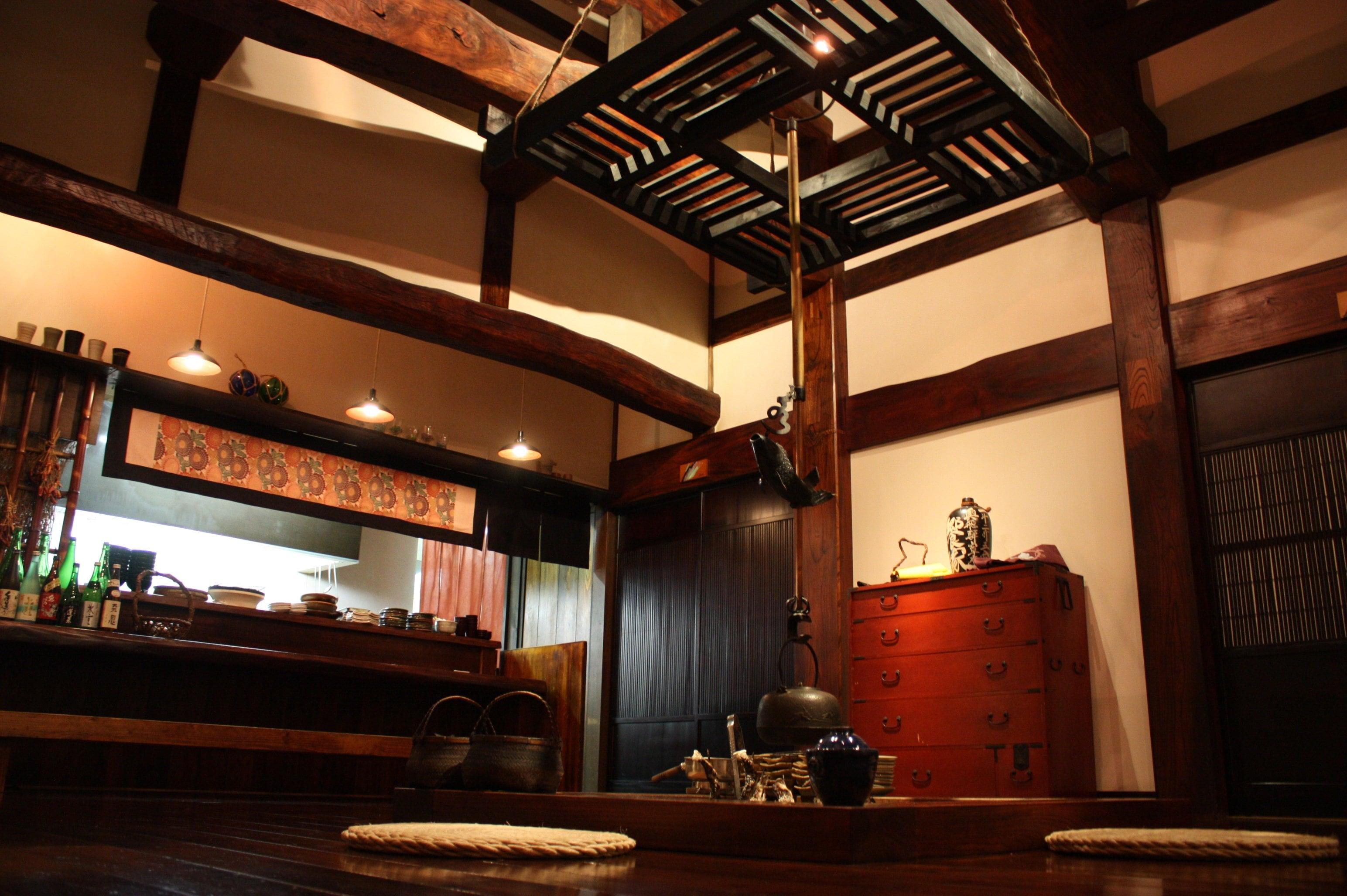 2万円分宿泊チケット|高級料理旅館|貸切天然温泉|厳選日本酒サービスのイメージその2