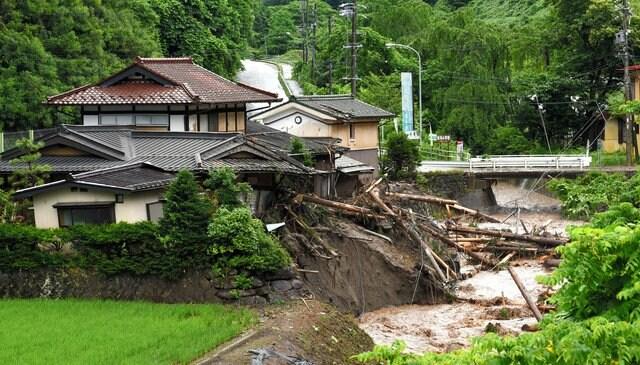 【7月豪雨災害支援】岐阜県高山市・下呂市救済支援金募集のイメージその3
