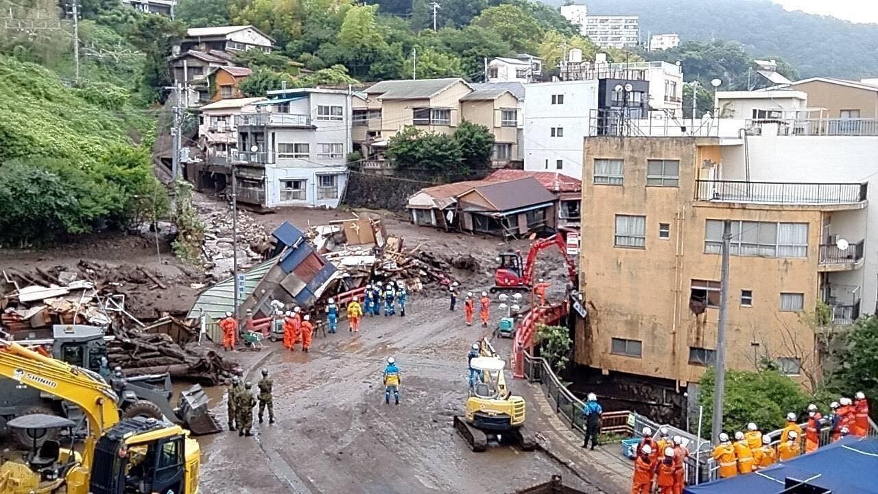 【7月豪雨災害支援】静岡県熱海市に届け!支援の輪!のイメージその4