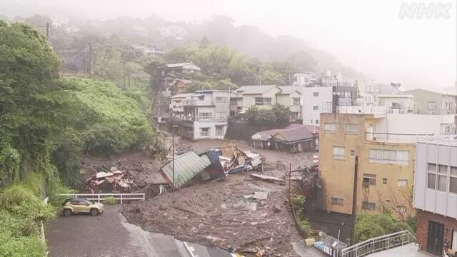 【7月豪雨災害支援】静岡県熱海市に届け!支援の輪!のイメージその2