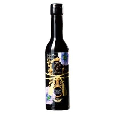 【店頭お渡し】亜麻仁油/エステプロ・ラボ『フラックスシードオイル オーガニック』(270g)