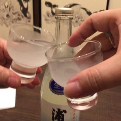 【9/23(祝)新宿】創業50年老舗居酒屋で!鯨料理と日本酒浦霞を楽しむ会