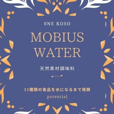 One Kosoメビウスウォーター (液体酵素)