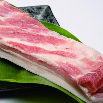【WEB予約限定】お得★三枚肉
