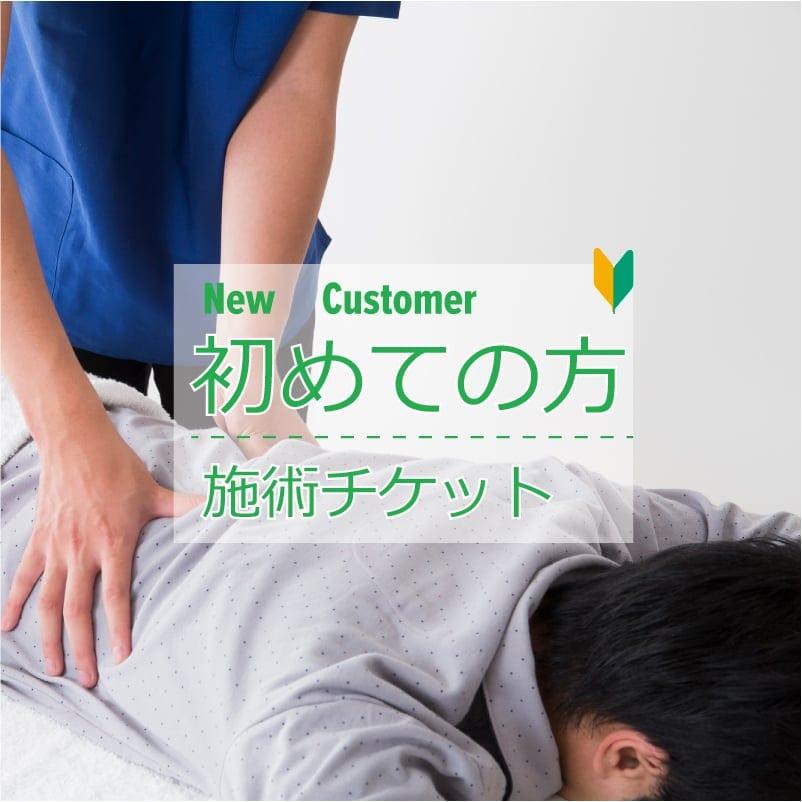 【初回】施術チケット カラミラ からだ未来創造館 三山木鍼灸整骨院の施術はからだのバランス調整であり、神経系即ちからだのシステムの調整となります。のイメージその1