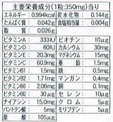 【送料無料】ortho-21 (オーソ21・おーそ21)総合体力研究所サプリメント/通販/オンラインショップ