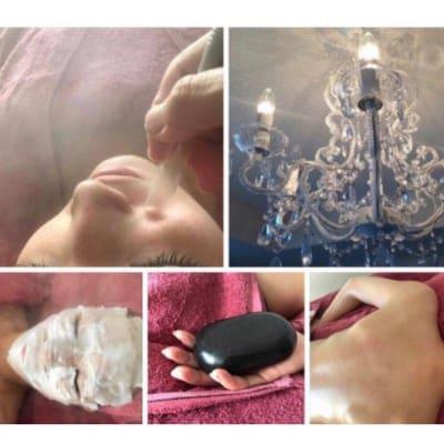 全身コース|小顔|リフトアップ|リンパドレナージュ|スペシャルリンパローズ150分|オールハンド|免疫力アップ|リンパドレナージュ白金 グリーンピール認定❘Aroma holistic Venus Salon
