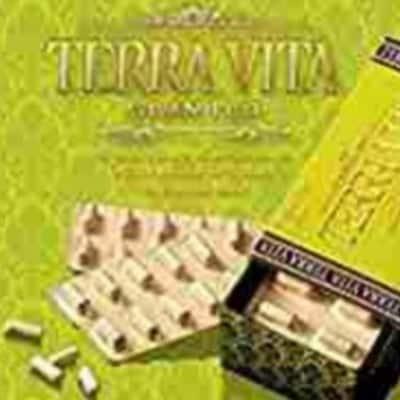ダイエット・サプリメント・代謝アップ・マルチビタミン・ミネラル・ミトコンドリア活性《テラビィータ》・エステプロラボ・カウンセリング商品