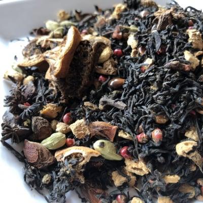 白金・本場インドの美味しいチャイを楽しむ紅茶セミナー1月28日