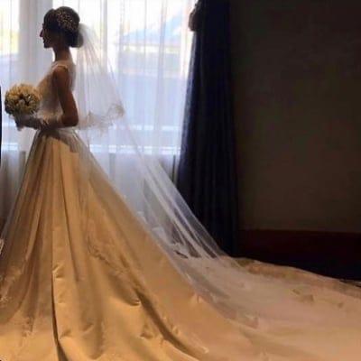 ブライダルエステ|360度どこからみても完璧な花嫁姿|小顔|リフトアップ|デコルテ|美肌|痩身|天使の羽|二の腕|背中|ソフトシェービング|リンパドレナージュ白金|グリーンピール認定❘Aroma holistic Venus Salon