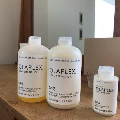 【OLAPLEX 追加】