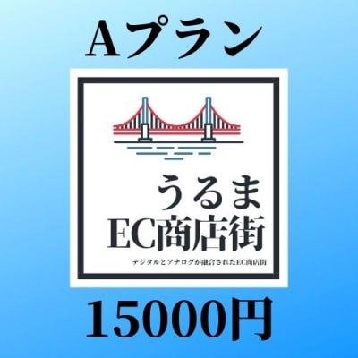 【Aプラン】イベント協賛チケット|¥15000