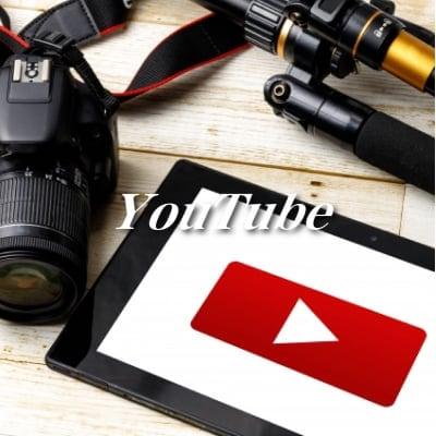 <沖縄本島限定>YouTube撮影・製作(映像時間5分以内)