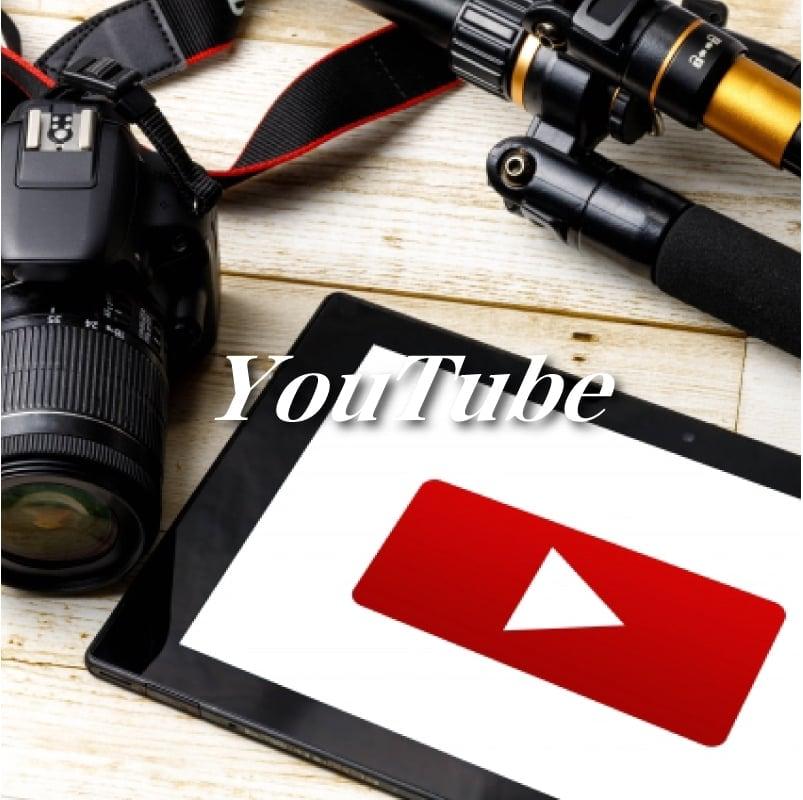 <沖縄本島限定>YouTube撮影・製作(映像時間15分以内)のイメージその1