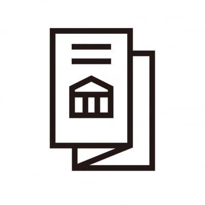 <オンライン対応>三つ折りパンフレットデザイン