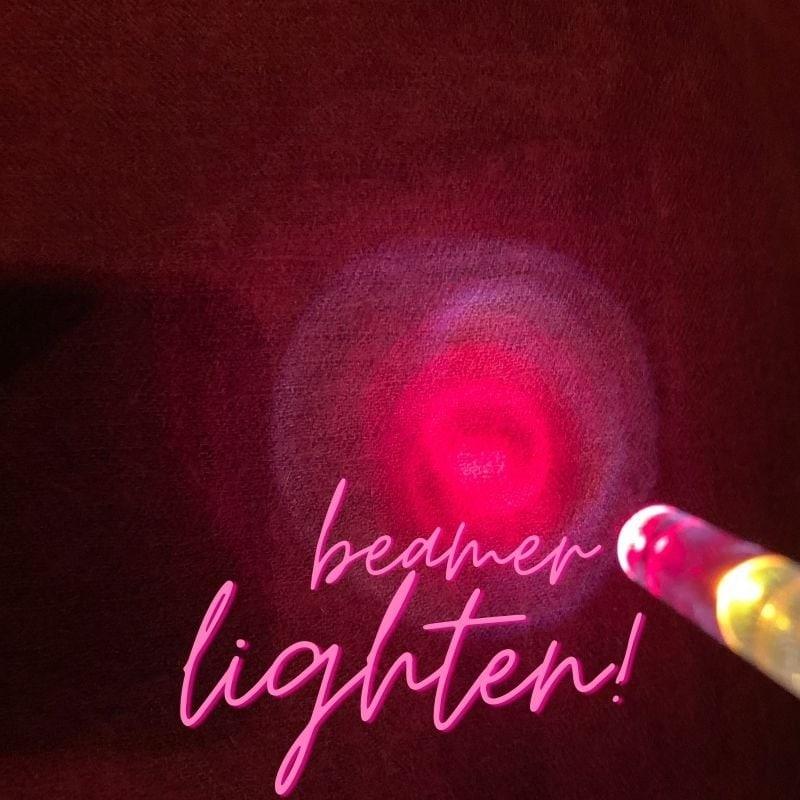 ビーマーライトペン・レベル1Zoom講座のイメージその2