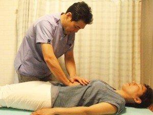 肩こり整体  神戸市垂水区 はた整骨院 腰痛 肩こり 頭痛 自律神経の症状 産後骨盤矯正 交通事故治療(むち打ち) O脚矯正は当院にお任せ下さのイメージその1