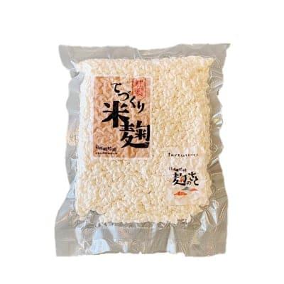 【オススメ☆】白州郷牧場の手作り米麹