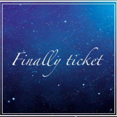 Finallyチケット①(まつ毛エクステ+リフトアップラッシュ)