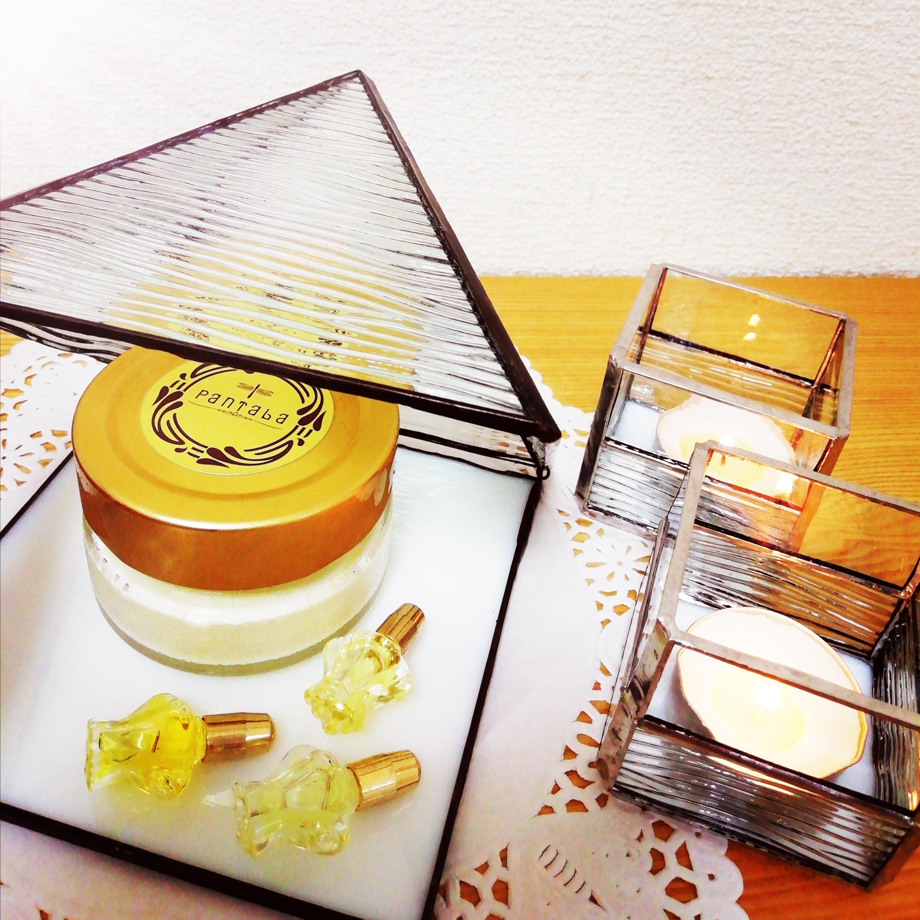 WPlatinum Gift☆クリスマスコフレ☆Limited ランチ付きお話会のイメージその3