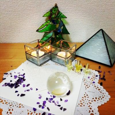 W·Platinum·Gift☆クリスマスコフレの画像3