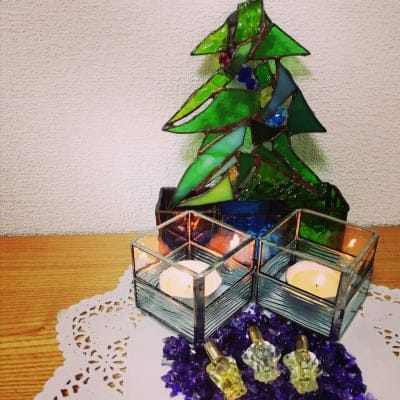 W·Platinum·Gift☆クリスマスコフレの画像2