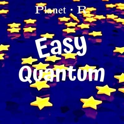 先行予約★Easy Quantum (Original Blend)エジプト香油※期間限定価格