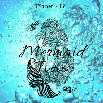 Mermaid Noir (Original Blend)エジプト香油