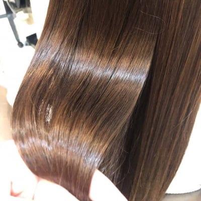 【髪質改善・完全補修】美髪 水素アイロン トリートメント 初回お試し価格チケット