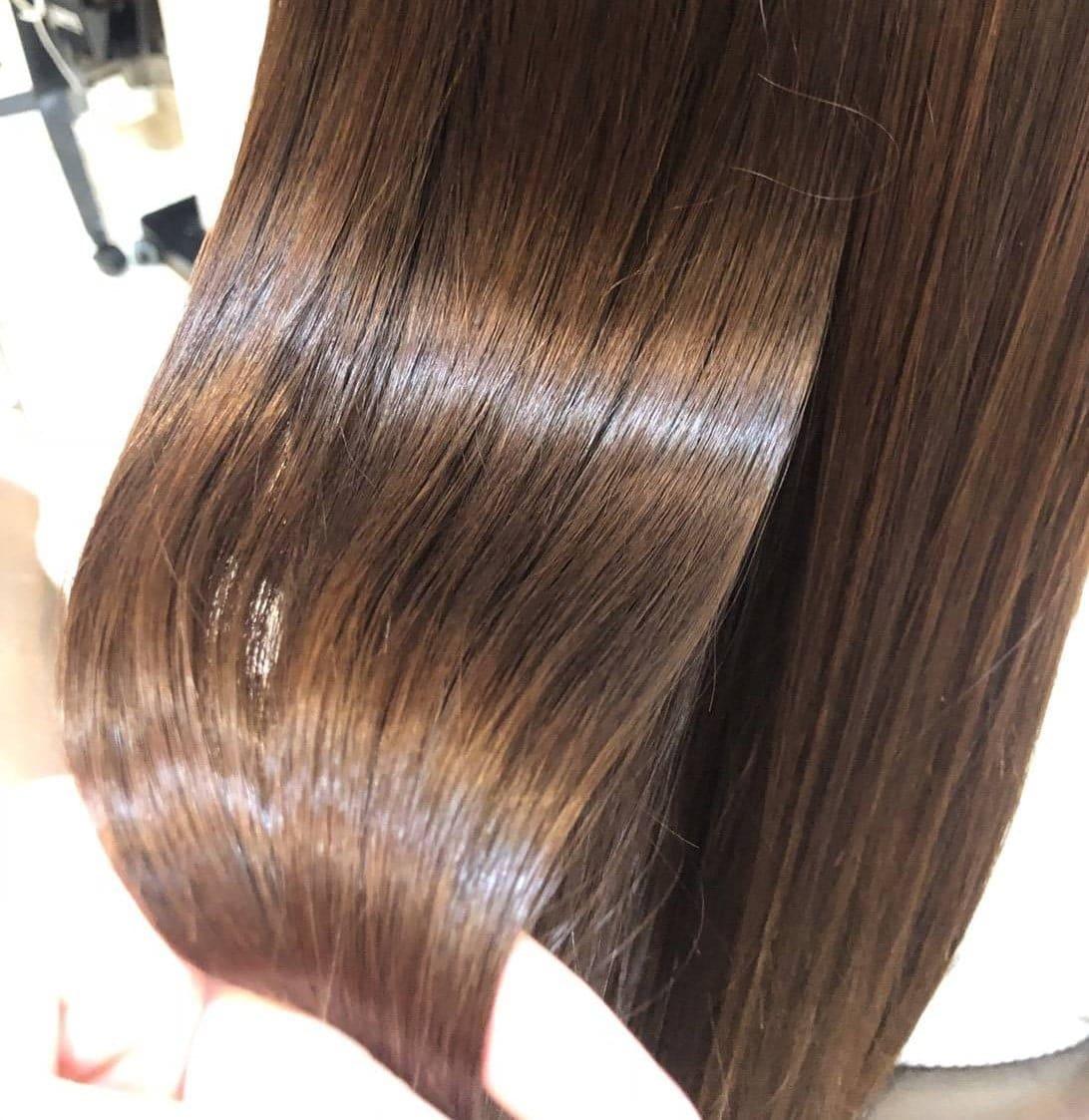 【髪質改善・完全補修】水素アイロン美髪トリートメント3回分チケットのイメージその1