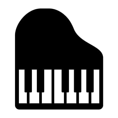 ゆきこピアノ教室 自宅レッスン 大人の生徒 1レッスン 3000円 ピアノレッスン