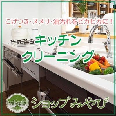 キッチンクリーニング  ◆現地払い専用◆