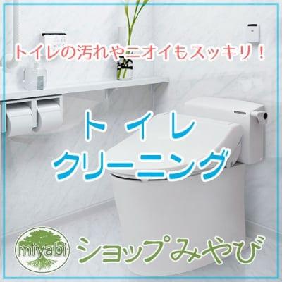 トイレクリーニング  ◆現地払い専用◆