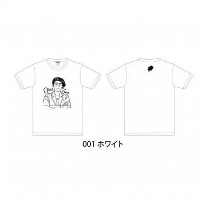 (鍵垢ツイッター平成元年の会サロンメンバー用) Heisey ONE TWO Tシャツ