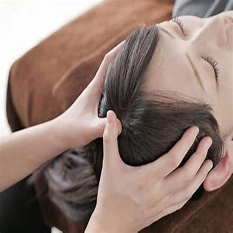 内臓・クラニアル(頭蓋)テクニックのイメージその2